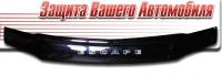 Дефлектор капота (мухобойка) на Ford Escape II 2007-2012 г.в.