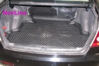 Коврик в багажник для Geely FC \ Vision 2006-...г.в. седан