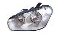 Передняя левая фара (фонарь) для Ford C-Max (2006-09 г.в.)