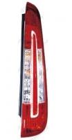 Задняя правая фара (фонарь) для Ford C-Max (2006-09 г.в.)