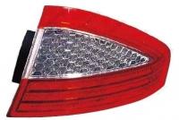 Задняя правая фара (фонарь) для Ford Mondeo седан (2007-2010 г.в.)