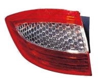 Задняя левая фара (фонарь) для Ford Mondeo Wagon (2007-2010 г.в.)