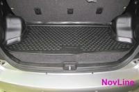 Коврик в багажник для Great Wall Coolbear 2008-...г.в. хэтчбек