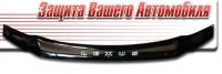Дефлектор капота (мухобойка) на Lexus GX 460 2009-...г.в.