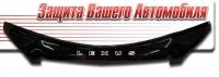 Дефлектор капота (мухобойка) на Lexus GX 470 2003-...г.в.