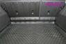 Коврик в багажник для Hummer H3 2005-...г.в.