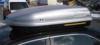 Бокс (багажник на крышу) HAKR 2A806 CUBO 360L