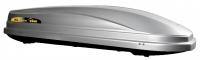 Бокс (багажник на крышу) HAKR 871 MAGIC 320L