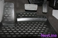 Коврики в салон для Honda Civic IX  2012-...г.в. седан