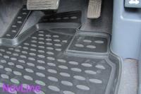 Коврики в салон для Honda Odyssey 1999-2003...г.в. правый руль