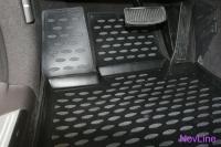 Коврики в салон для Hyundai Equus 2010-...г.в.