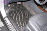 Коврики в салон для Hyundai Grandeur 2005-...г.в.