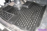 Коврики в салон для Hyundai HD-120 1999-...г.в.