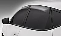 Дефлекторы окон (ветровики) для Hyundai ix35 (2010- г.в.)