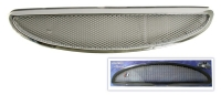 Решетка радиатора на Hyundai Accent (арт. 37151)