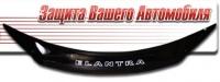 Дефлектор капота для Hyundai Elantra V 2010-...г.в.