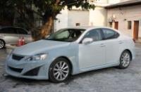 Аэродинамический обвес Topstar для Lexus IS 250