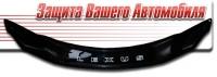 Дефлектор капота (мухобойка) на Lexus IS II 220\250\350 2005-...г.в.