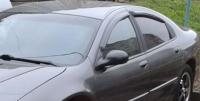 Дефлекторы окон (ветровики) для Dodge Interpid II 1998-2004 г.в.