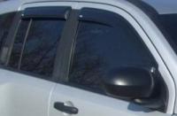Дефлекторы окон (ветровики) для Jeep Compass (2006-... г.в.)
