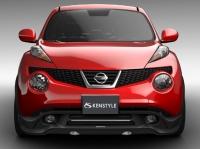 Аэродинамический обвес Kenstyle для Nissan Juke