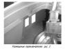 Стеклоподъёмники (ЭСП) в задние двери для Лада Калина и Лада Гранта