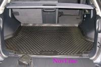 Коврик в багажник для Renault Koleos 2008-...г.в.
