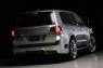 Аэродинамический обвес WALD Black Bison для Toyota Land Cruiser 200