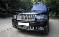 Аэродинамический обвес Autobiography для Land Rover Range Rover Voque (5 дверей)