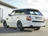 Аэродинамический обвес Hamann для Land Rover Range Rover Voque (5 дверей)