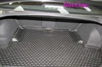 Коврик в багажник для Subaru Legacy 2010-...г.в. седан