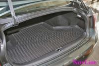 Коврик в багажник для Lexus GS III 300 2008-2011 г.в. седан