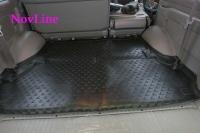 Коврик в багажник для Lexus LX 470 II 1998-2007 г.в. универсал длинный