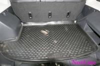 Коврик в багажник для Jeep Liberty I 2002-2007 г.в. \ Jeep Liberty II 2007-2012 г.в.
