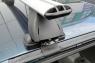 Багажник Lux для ВАЗ Lada Priora (с аэродинамическими дугами)