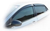 Дефлекторы окон (ветровики) для Mazda Premacy (1999-2005 г.в.)