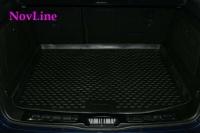 Коврик в багажник для Mercedes-Benz B-class T245 2005-2011...г.в.