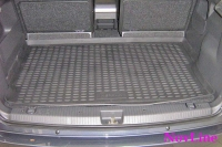 Коврик в багажник для Opel Meriva А 2002-2010 г.в.
