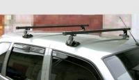 Багажник Муравей на Daewoo Nexia