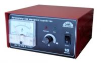 Зарядное  устройство для автомобильного аккумулятора НЕВА Авто 15А