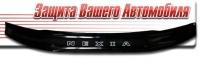 Дефлектор капота (мухобойка) на Daewoo Nexia 1995-2008 г.в. 2008-...г.в.