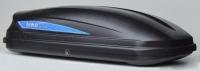Бокс (багажник на крышу) Nord Wind 450L (чёрный)