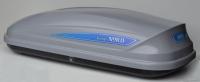 Бокс (багажник на крышу) Nord Wind 450L (серый)