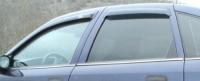 Дефлекторы окон (ветровики) для Opel Vectra B (1995-2002 г.в.) седан и хэтчбек