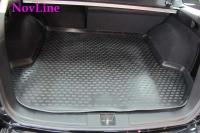 Коврик в багажник для Subaru Outback 2010-...г.в.