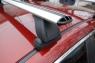 Багажник Lux для Peugeot 207 5-дверный (с аэродинамическими дугами)
