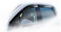 Дефлекторы окон (ветровики) для Peugeot 308 (2007-... г.в.) универсал