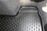 Коврик в багажник для Volkswagen Polo V 2010-...г.в. седан