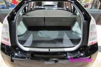 Коврик в багажник для Toyota Prius III 2009-...г.в. хэтчбек