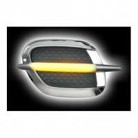 Жабры Prosport с указателем поворота PS4328